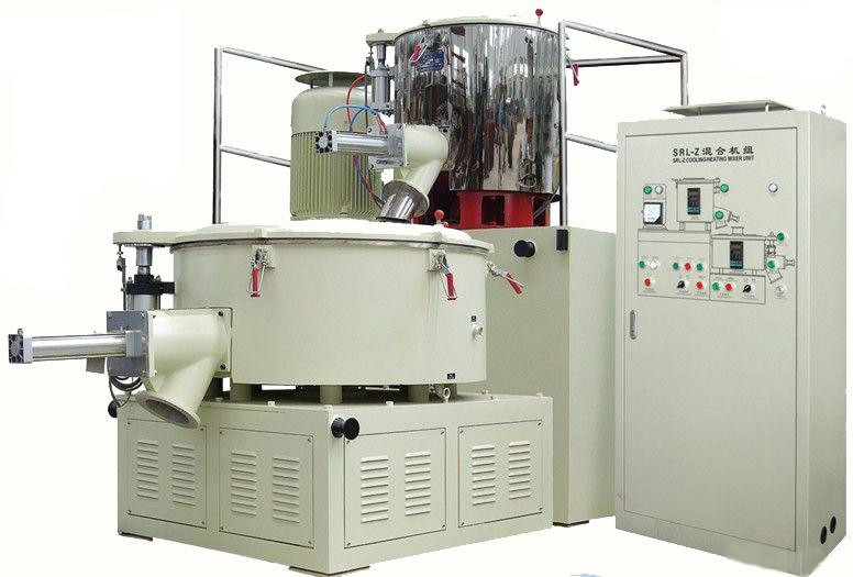 SRL HIGH SPEED MIXER